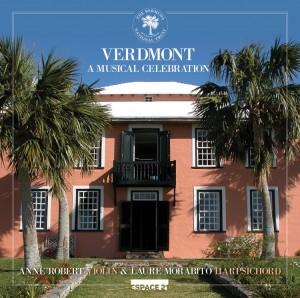 Verdmont - violon et clavecin
